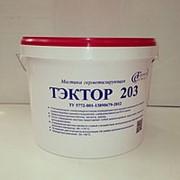 Полиуретановая герметизирующая мастика ТЭКТОР® 203 фото