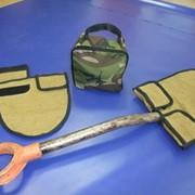 Чехлы и сумки для хозяйственного снаряжения фото