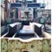 Станки для камнеобработки (фрезерные, окантовочные, полировочные) фото