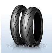 Michelin Pilot Power R17 180/55 73W TL Задняя (Rear) фото