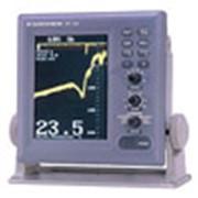 Навигационный эхолот FE-700 фото