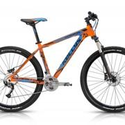 Велосипед Kellys Хардтейл 27,5: SPIDER 70 фото