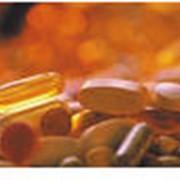 Фармацевтические субстанции (активные фармацевтические ингредиенты) фото