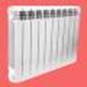 Радиатор алюминиевый фото