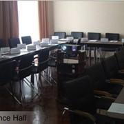 Конференц сервис, Малый конференц зал фото