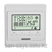 Терморегулятор для теплых полов RTC 51.716 фото