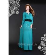 Платье жен. 5716 фото