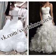 Пошив свадебных и вечерних платьев фото