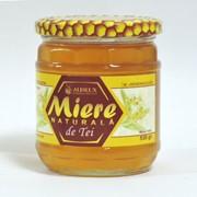 Липовый мёд 530 грамм фото