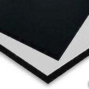 Полистирол ударопрочный ГЕБАУ GEBAU 4мм черный фото