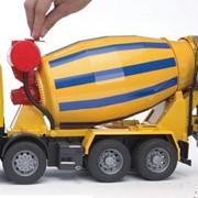 Аренда автоміксера ( автобетонозмішувача). Транспорт для доставки і перекачки бетонна.Автобетононасос фото