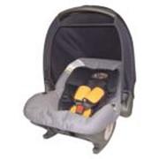 Автокресло детское Модель: Nania Baby Ride фото