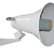 Громкоговоритель рупорный взрывобезопасный ГРВ-07Е-20 фото
