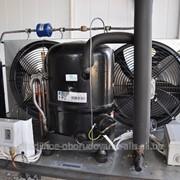 Ремонт холодильных компрессоров Frascold, Bitzer, Copeland, Dorin фото