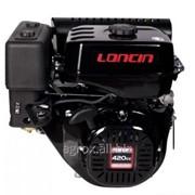Бензиновый двигатель Loncin LC190FD фото