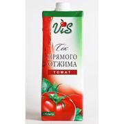 Сок томатный натуральный Premium, SM 227 фото