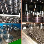 Оборудование для производства и обработки резины фото