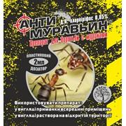 """""""Антимуравьин"""" пластиковы дозатор 2мл фото"""