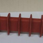 Изоляторы натяжные подвесные ИППлР330-17/800, ИППлР400-17/800 фото