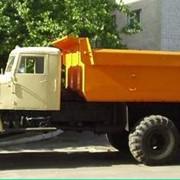 Автомобиль ЧАРЗ-5520 фото