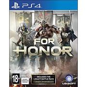 Игра для ps4 For Honor фото
