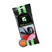 Влажные салфетки для очистки стекол, зеркал и фар IT-0313/4607072194536 30шт в упаковке, 16 упак. в коробке фото