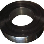 Лента стальная термообработанная 0,6 мм 50ХФА фото