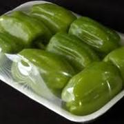 Упаковка для овощей фотография