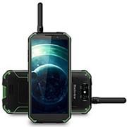 Мобильный телефон Blackview BV9500 PRO Green фото
