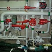 Ремонт трубопроводов систем фото