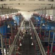 Водоподготовка для нефтехимической отрасли фото