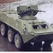 Модернизация БТР-70, БТР-60 до уровней БТР-80, БТР-70 и БРДМ2 фото