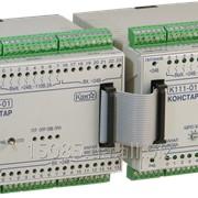 Программируемый логический контроллер К110