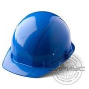 Каска защитная СОМЗ-55 Favori T Trek RAPID синяя арт. 75618 фото
