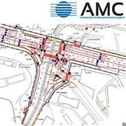 Подготовка схемы планировочной организации полосы отвода линейного сооруж. фото