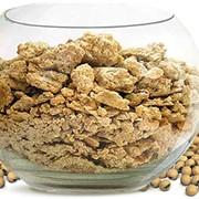 Соевый жмых (39% протеин) оптом фото