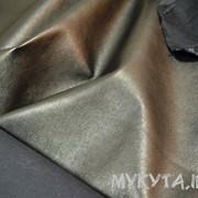 Кожа натуральная одежная стрейчевая (эластичная) фото