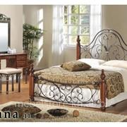 Кровать Диана (Diana) 11 1.6 м фото