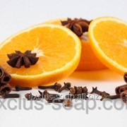 Апельсин с корицей-10 мл фото