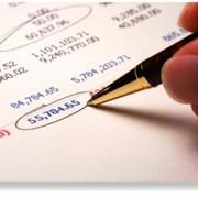 Консалтинг в бухгалтерском и налоговом учете фото