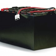 Тяговый аккумулятор для погрузчиков, штабелеров, электрокаров, электротележек, поломоечных машин фото