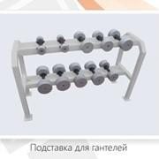 Гантель переменной массы 6 Кг. фото