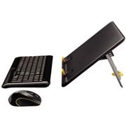 Клавиатура Logitech Notebook Kit MK605 фото