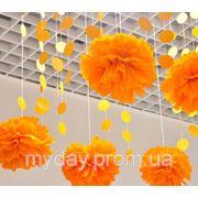 Оформление свадьбы подвесные композиции фото
