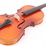 VB-310-3/4 Скрипка 3/4 в футляре со смычком, массив ели, Mirra фото