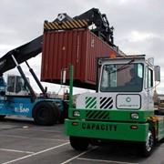 Транспортное обеспечение ВЭД. Международные перевозки фото