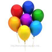 Гелиевые шары в Херсоне