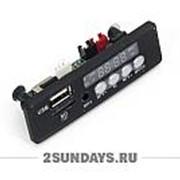 Мультимедиа MP3 FL-001 для электромобилей фото