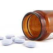 Производство медицинских препаратов фото