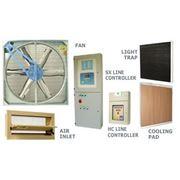 Вентилятор осевой FAN 1400 фото